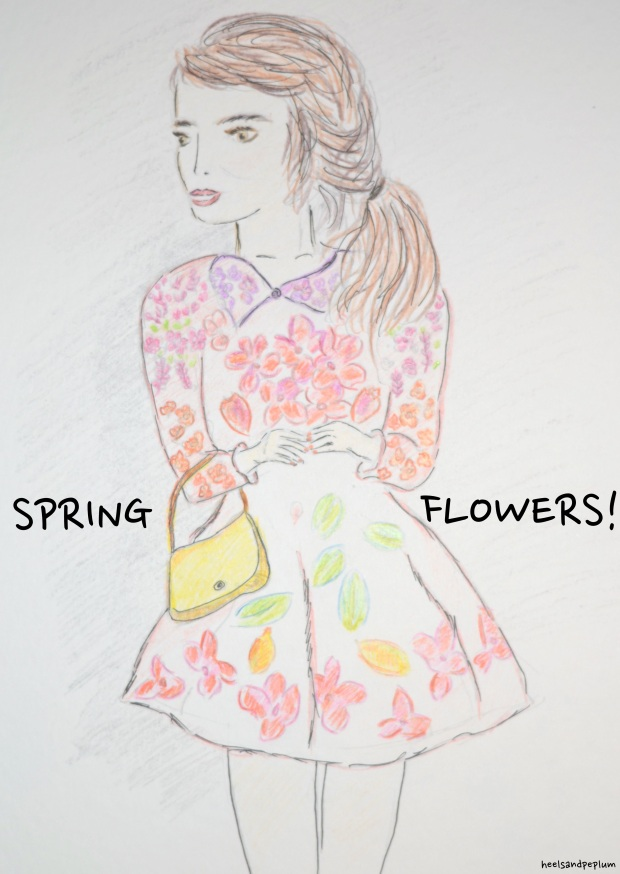 flowersbyheelsandpeplum