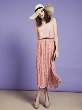straw_wide_brimmed_hat__5_jan_polka_dot_chiffon_dress__19_feb_suedette_belt__3_jan_patent_platform__13_jan