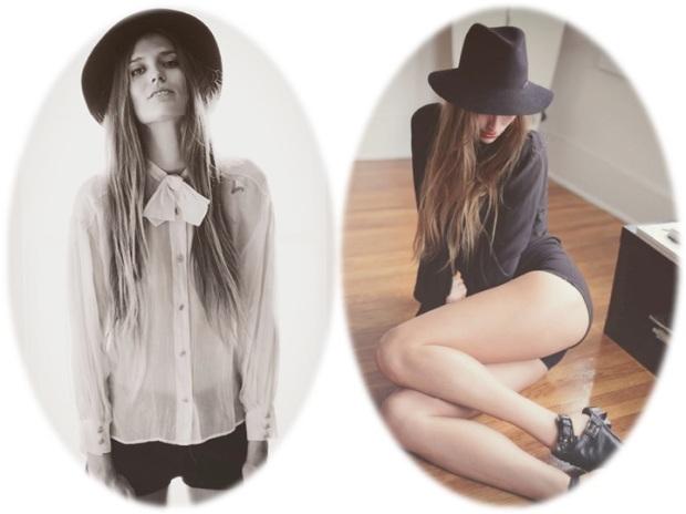 Janessa Leone hats 4