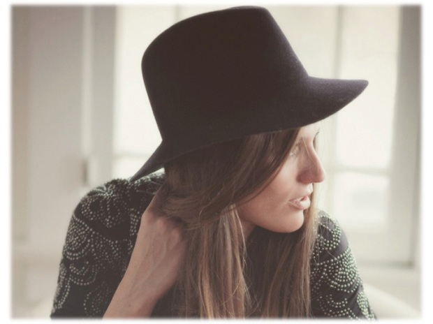 Janessa Leone hats 5