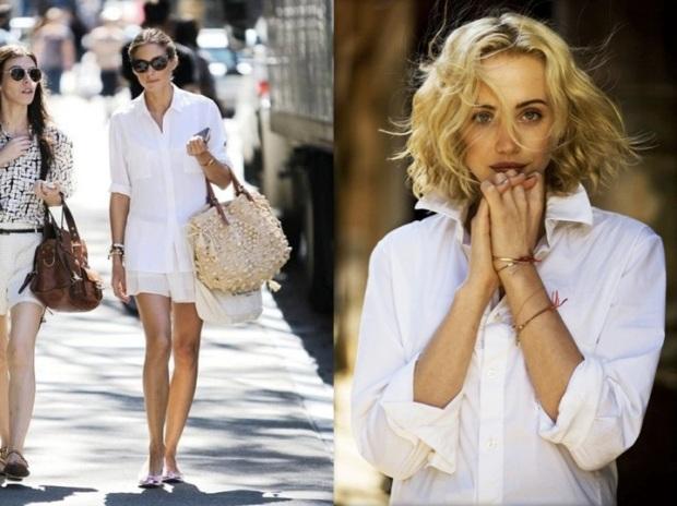 white shirt heelsandpeplum 11
