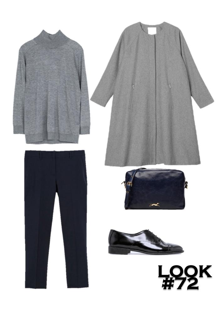 grey and blue looks 1