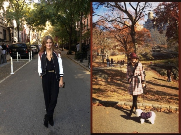olivia palermo new york