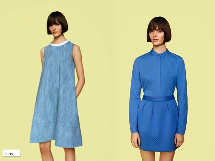 COS campaign SS14 Sam Rollinson fashion 2