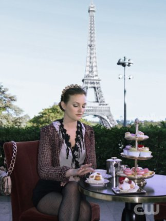 Gossip Girl Paris 3