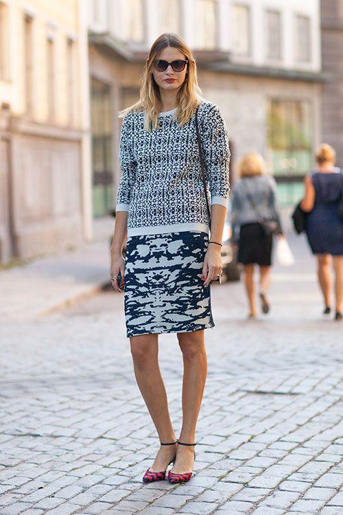 calentino stocky heels spring street style fashion moda style heelsandpeplum