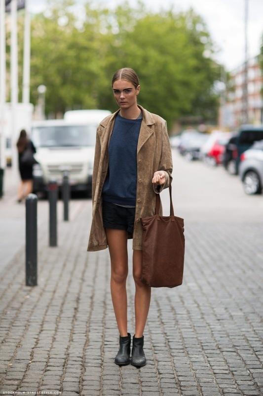 stockholm street style spring street style fashion moda style heelsandpeplum