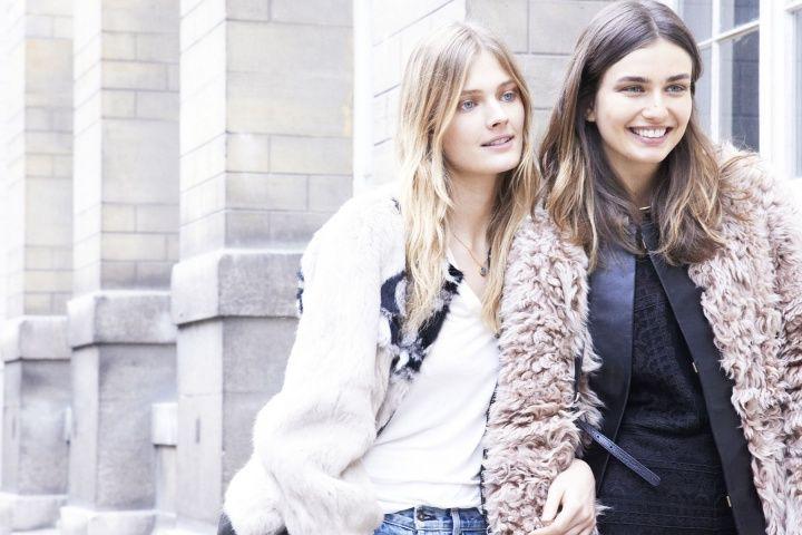 Paris Fashion Week StreetStyle Fashion PFW