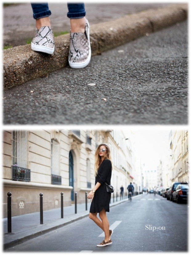 slip-on trend street-style h&m fashion moda looks heelsandpeplum