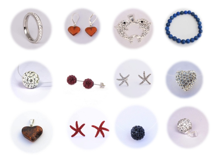 swarowski elements UTTU jewellery fashion heelsandpeplum 6