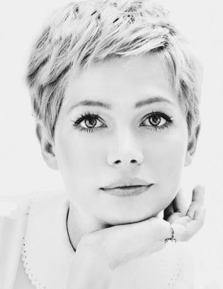 pixie cut beautiful fashion moda beauty