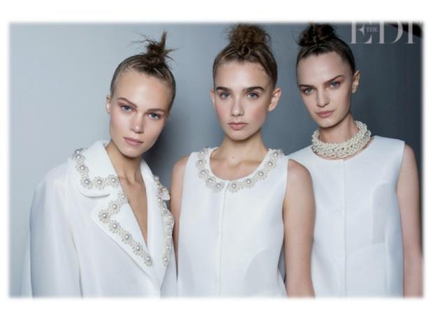 harpers bazaar white color fashion heelsandpeplum fashion editorials inspiration net a porter