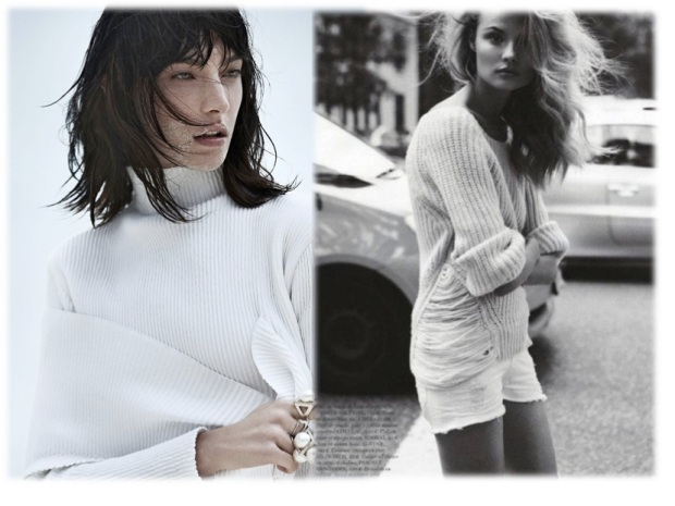 harpers bazaar white color fashion heelsandpeplum fashion editorials inspiration