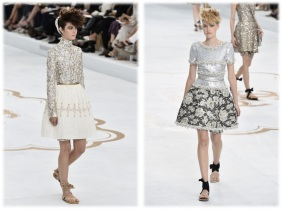 Chanel Haute Couture Paris AW14-15