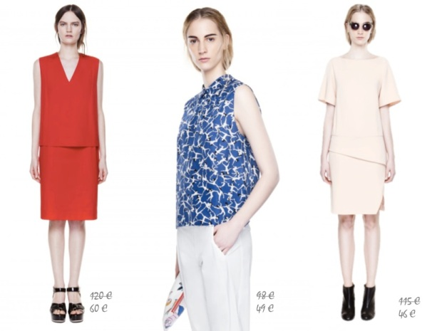 bimba & lola rebajas sales ss14 bargain style fashion heelsandpeplum