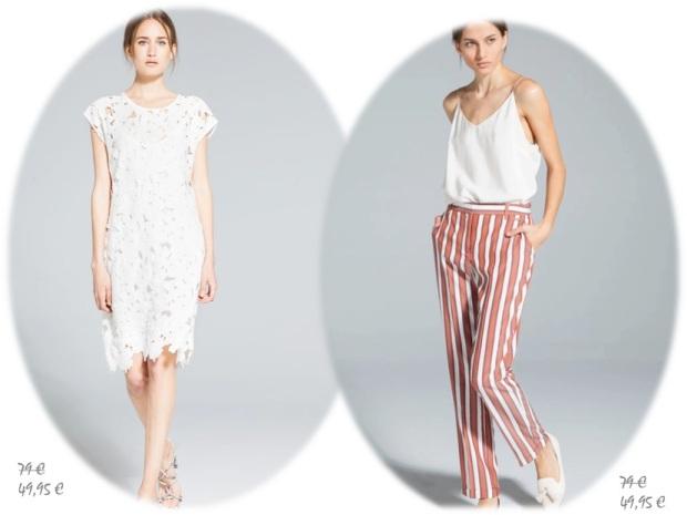 uterqüe rebajas sales ss14 bargain style fashion heelsandpeplum