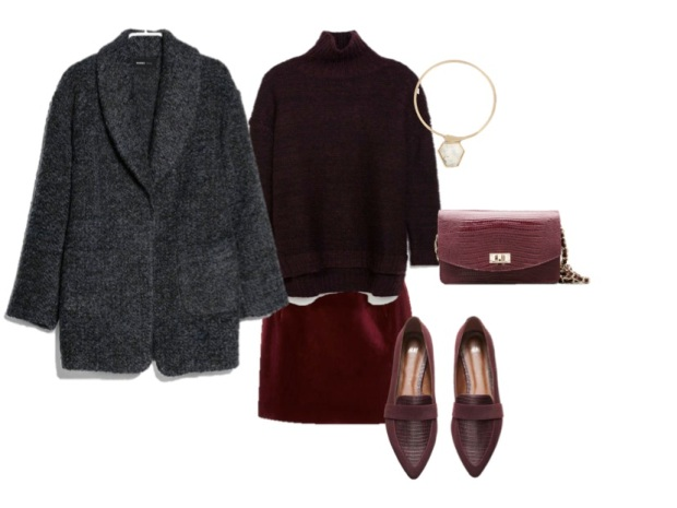 what to wear now heelsandpeplum looks style