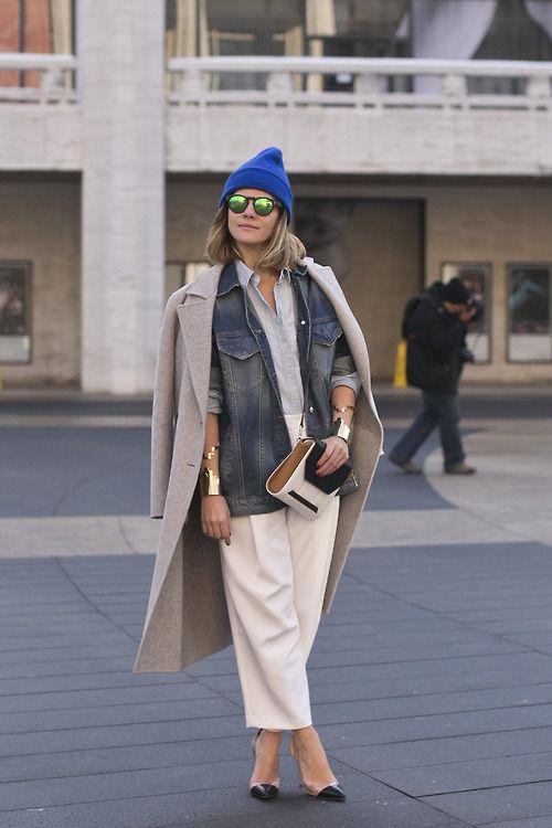 street style fashion winter heelsandpeplum from pinterest