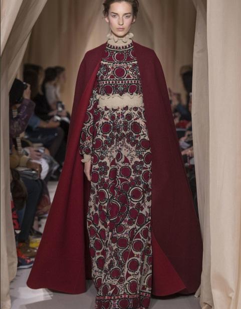 Valentino Haute Couture Spring Summer 2015