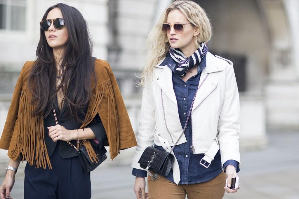 Bo Mulder and Anouk Bos 2_london fashion week fall 2015