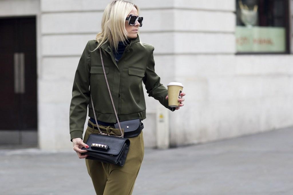 Celine Aagaard_london fashion week fall 2015