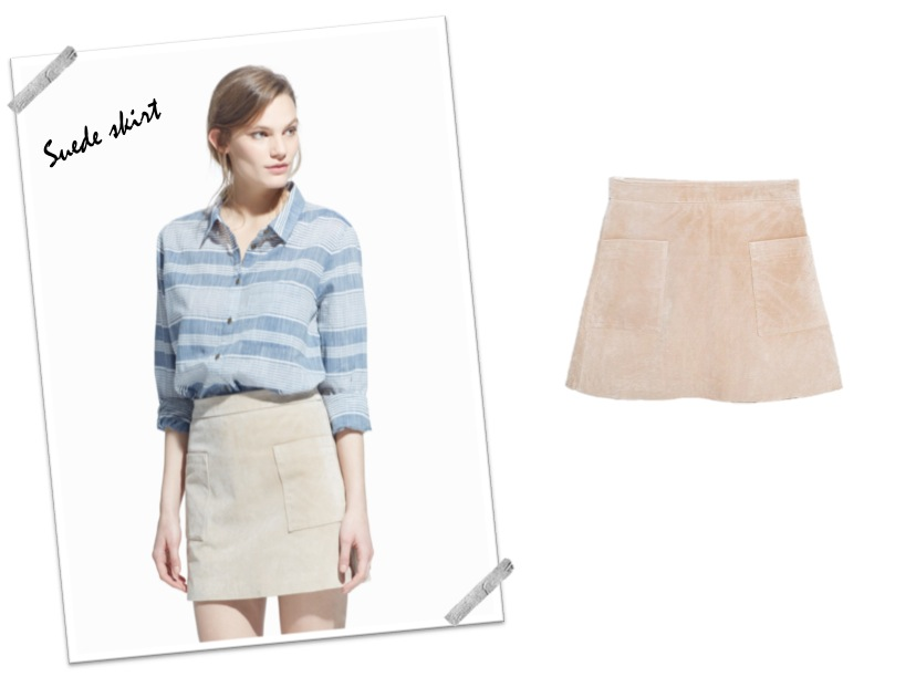 shopping ideas sara mango uterqüe & other stories heelsandpeplum