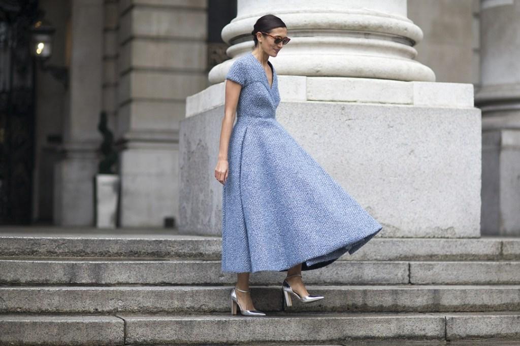 Hikari Yokoyama_london fashion week fall 2015