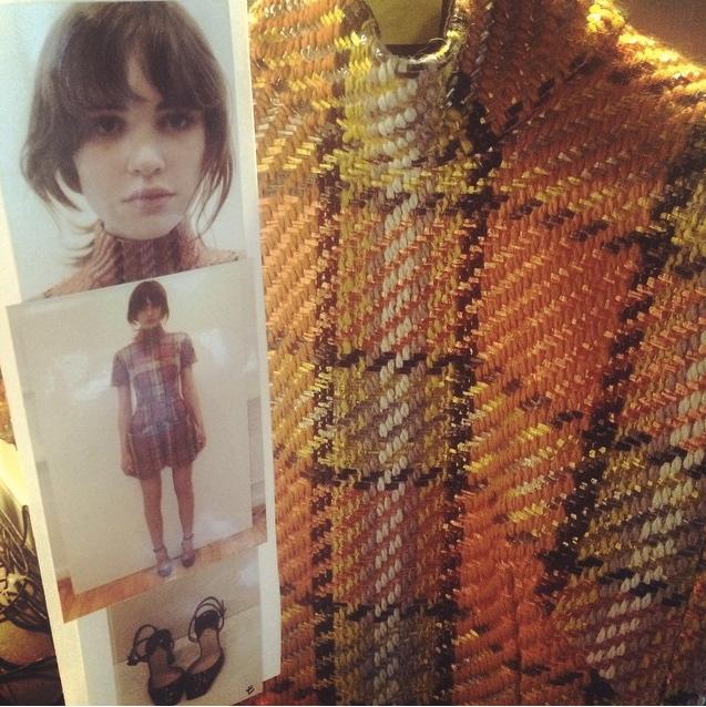 IMG_1152Emilia Wickstead Fall 2015 London Fashion Week