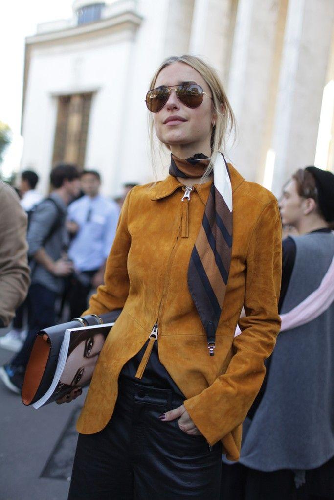 Trend alert fashion suede 15 heelsandpeplum