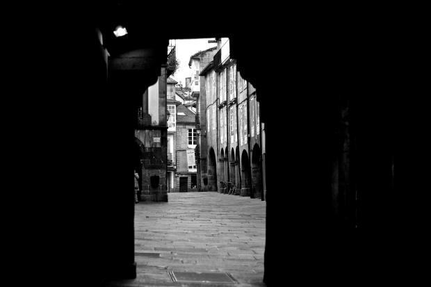 Santiago de Compostela photography by heelsandpeplum