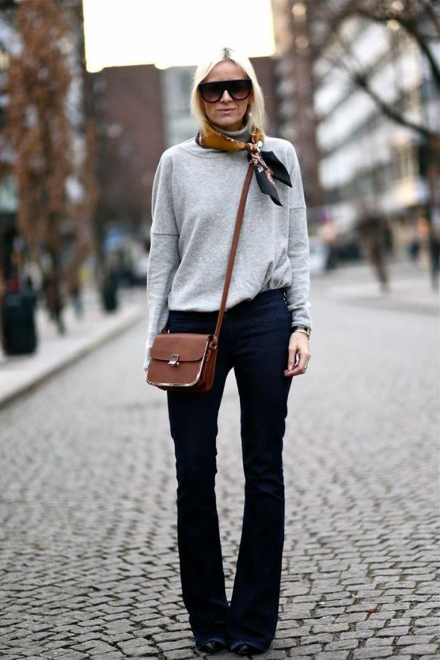 flare jeans trend streetstyle heelsandpeplum 5