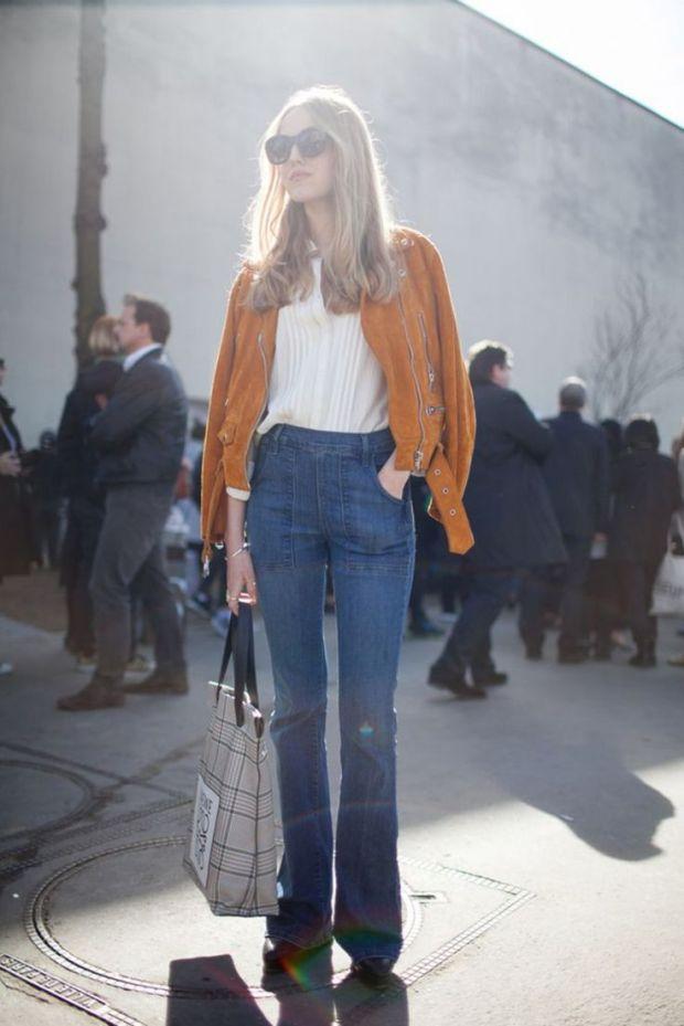 flare jeans trend streetstyle heelsandpeplum 6