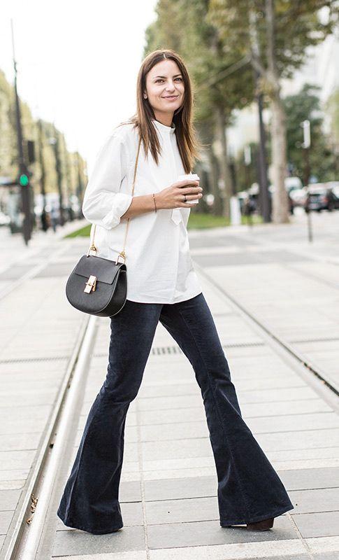 flare jeans trend streetstyle heelsandpeplum 8