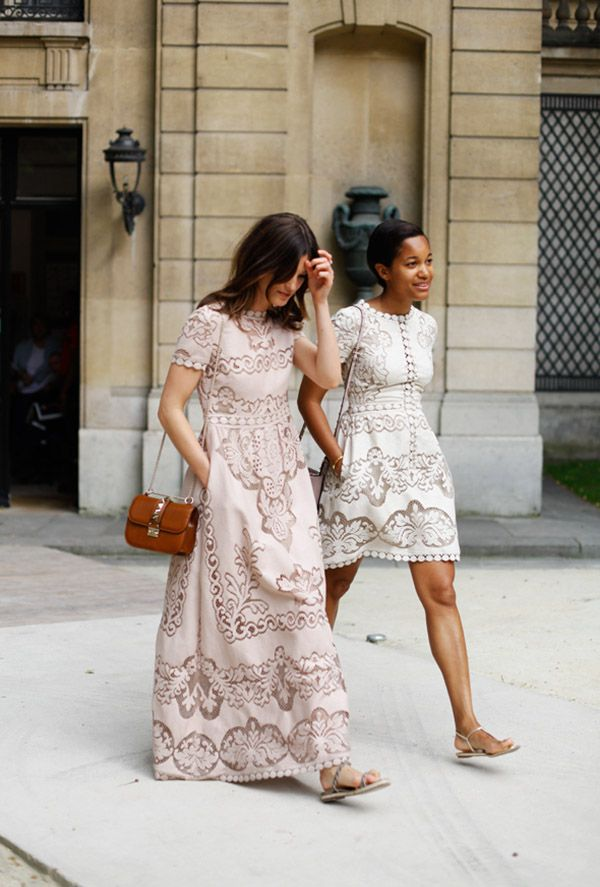 street style elegance sophistication dressheelsandpeplum blog