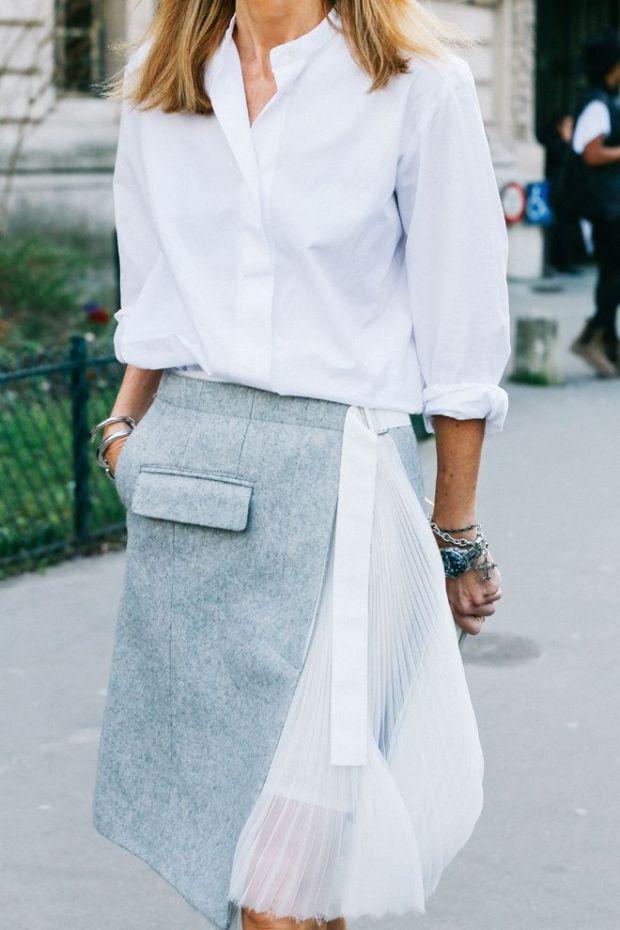 street style skirt elegance sophistication heelsandpeplum blog