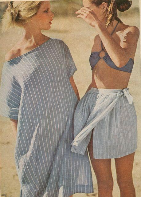 Vogue, April 1978