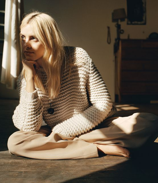 Knit Picky WSJ magazine fashion May 2015 2