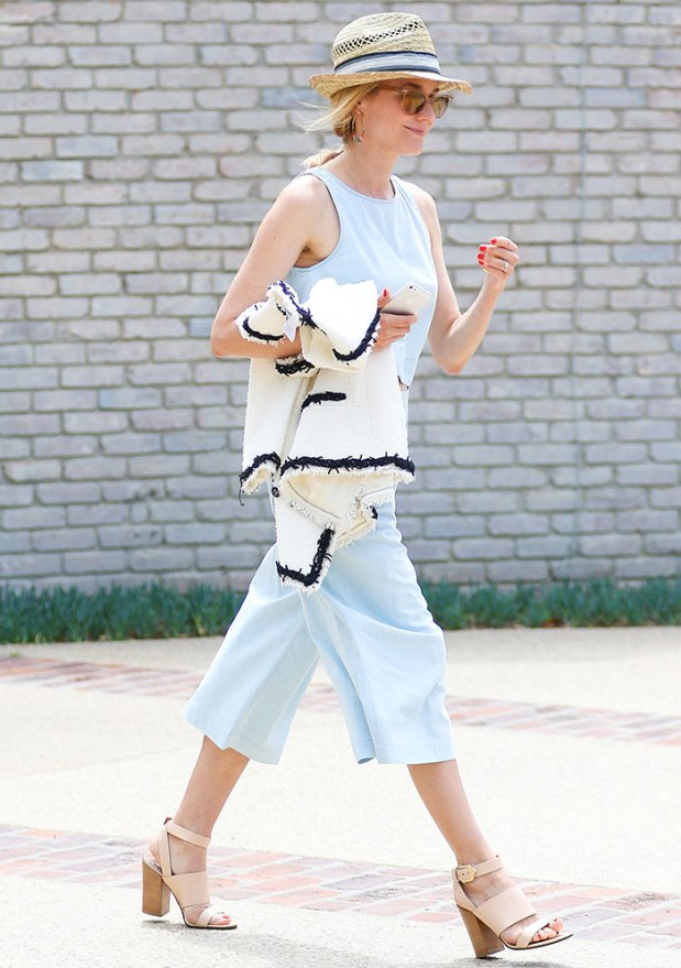 Diane-Kruger-light-blue-3x1-crop-top-culottes